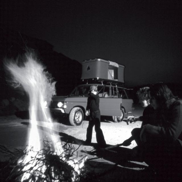 Autohome Dachzelt - Amarcord Roof Top Tents