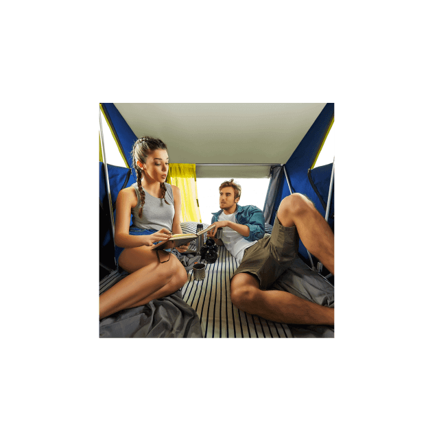 Maggiolina Air-Camping