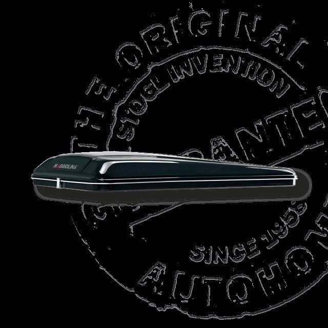 Autohome Dachzelt - Blackstorm Maggiolina Airlander Plus Roof Top Tents