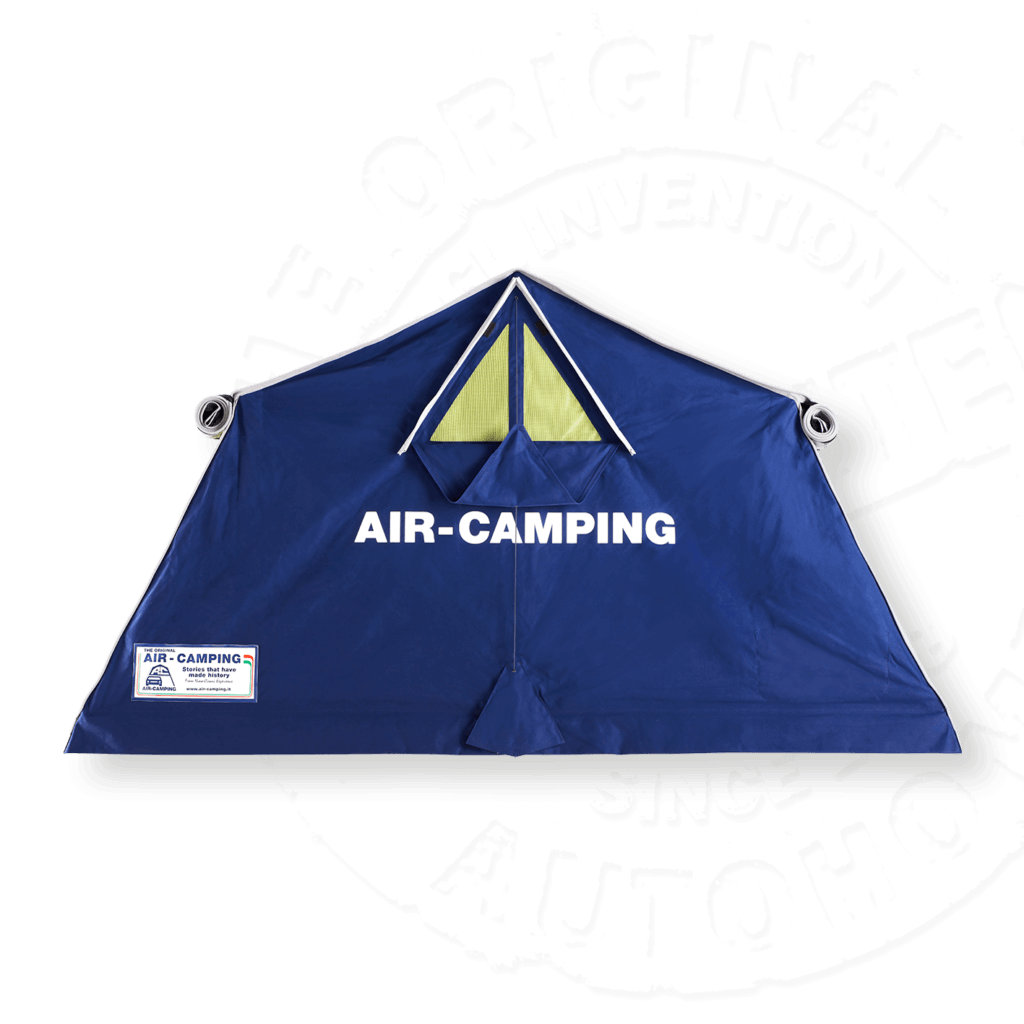 The Air Camping Roof Top Tent