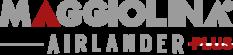 maggiolina_airlanderplus_logo