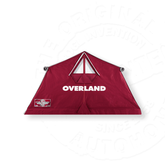 Autohome Dachzelt - Bordeaux Overland Roof Top Tents