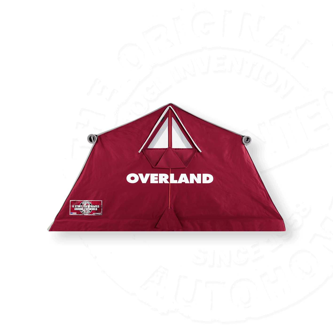 Autohome Dachzelt - Bordeaux Overland Roof Top Tents