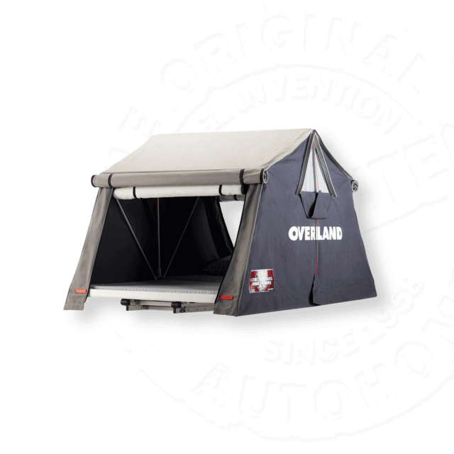 Autohome Dachzelt - Carbon Overland Roof Top Tents