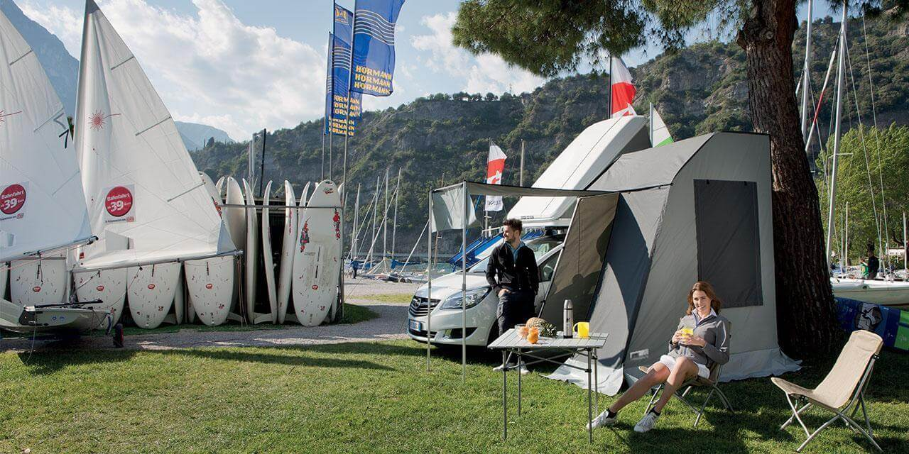 Roof Top Tents by Autohome Dachzelt - Accessories