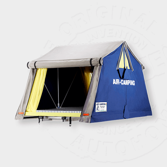 Autohome Dachzelt - Air Camping Roof Top Tents
