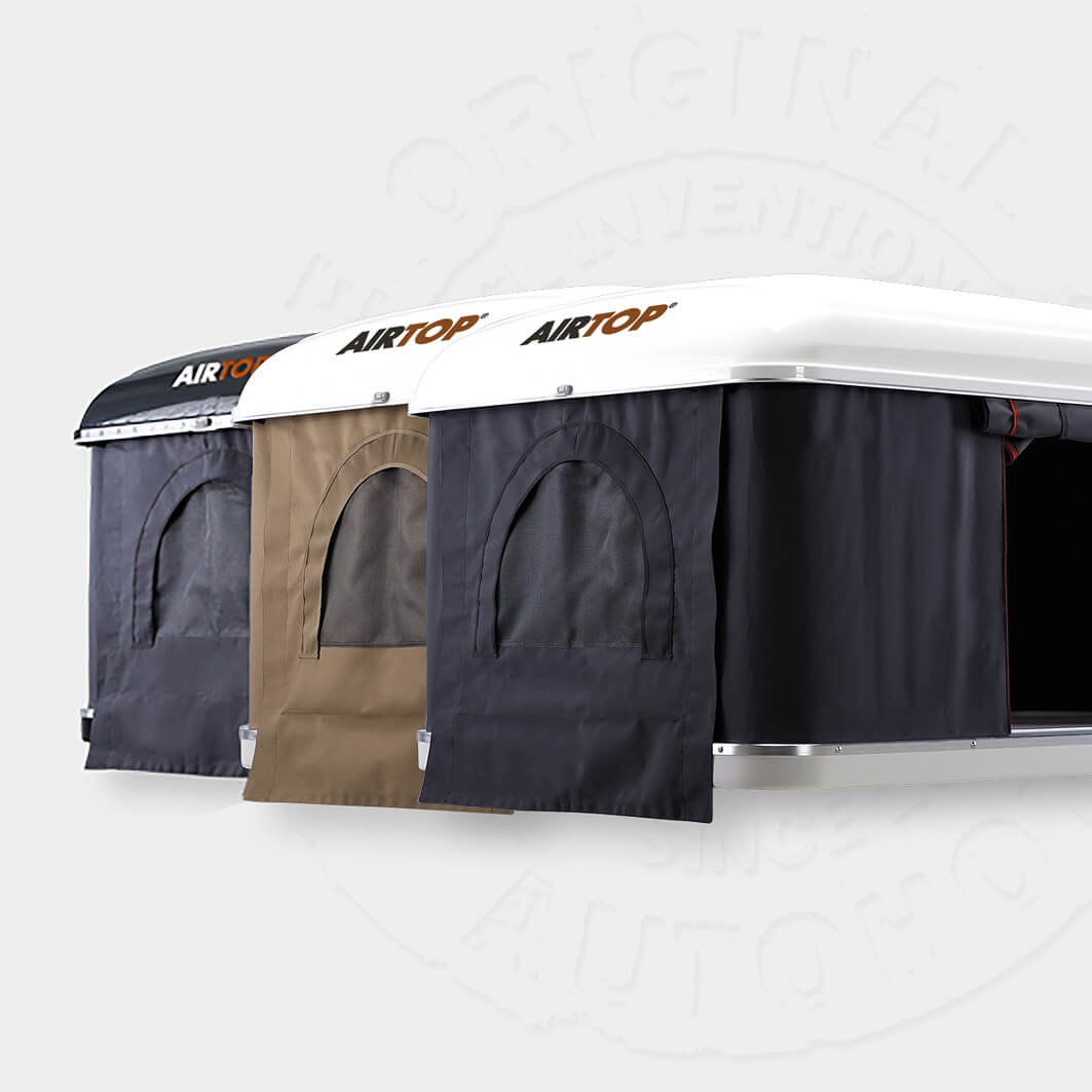 Autohome Dachzelt - Maggiolina Roof Top Tents