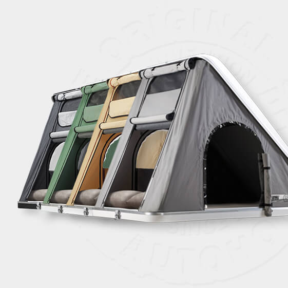 Autohome Dachzelt - Columbus Roof Top Tents
