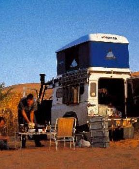 Autohome Dachzelt - Roof Top Tents testimonial