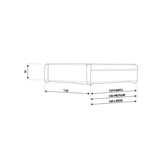 Autohome Dachzelt - Overland Roof Top Tents measures