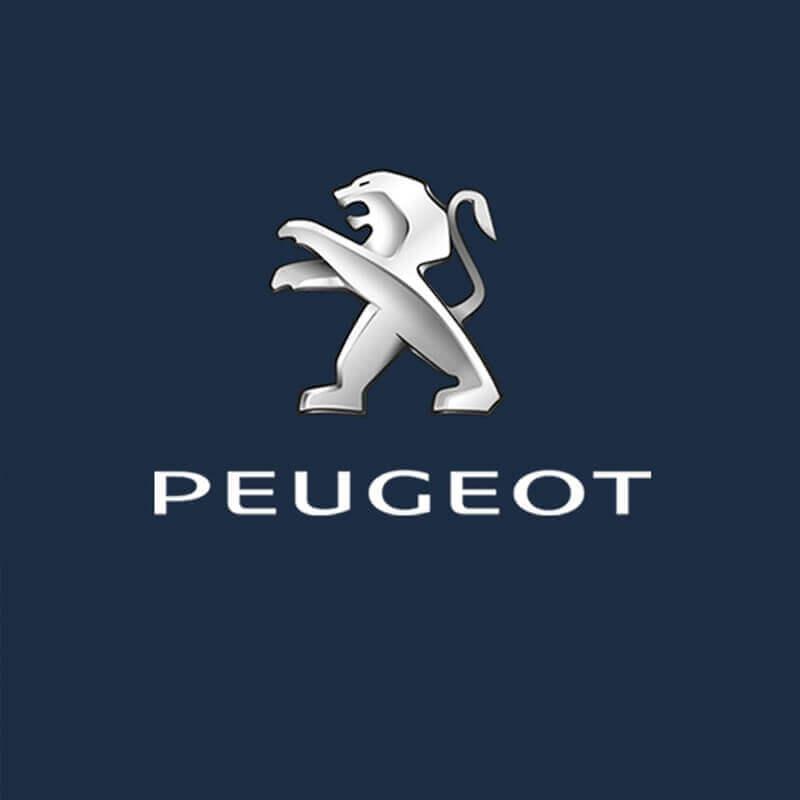 Autohome Roof Top Tents - Peugeot Partnership
