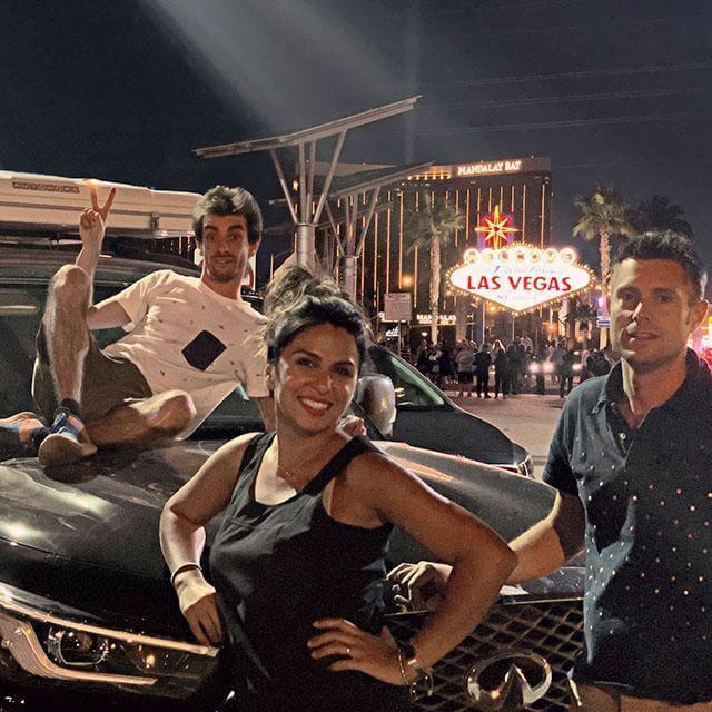 Autohome Dachzelt - Roof Top Tents Las Vegas
