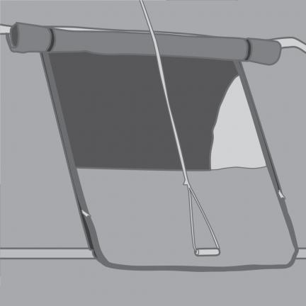 Autohome Dachzelt - Columbus Roof Top Tent