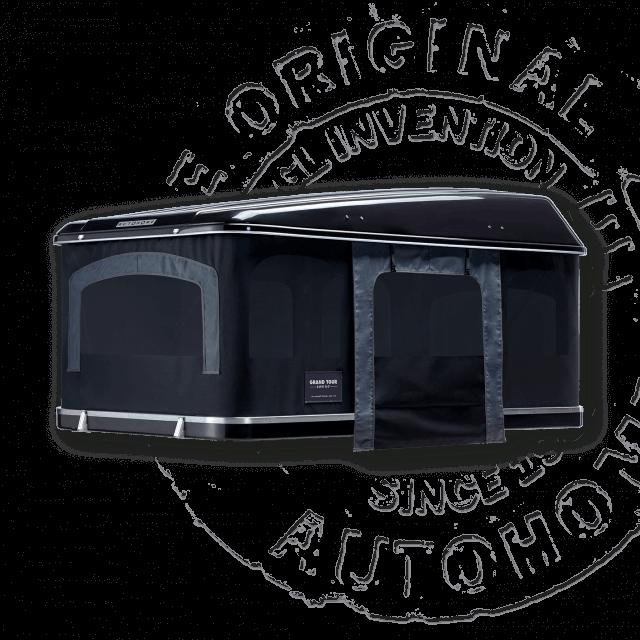 Autohome Dachzelt - Blackstorm Maggiolina GT 360° Roof Top Tents