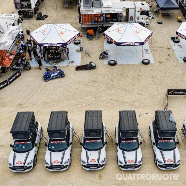 Autohome Dachzelt - Roof Top Tents Dakar