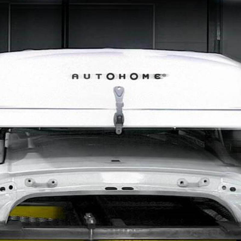 Autohome Dachzelt - Roof Top Tents Quality and Safety