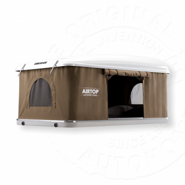 The Airtop Roof Tent