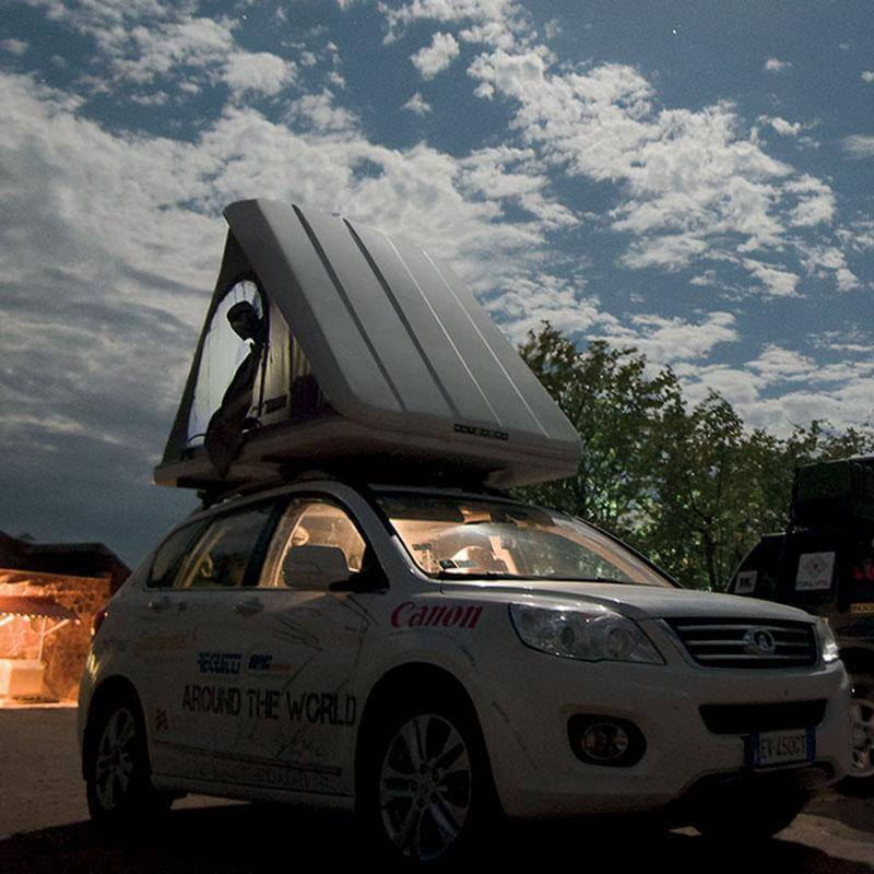 Autohome Dachzelt - Roof Top Tents Columbus Variant