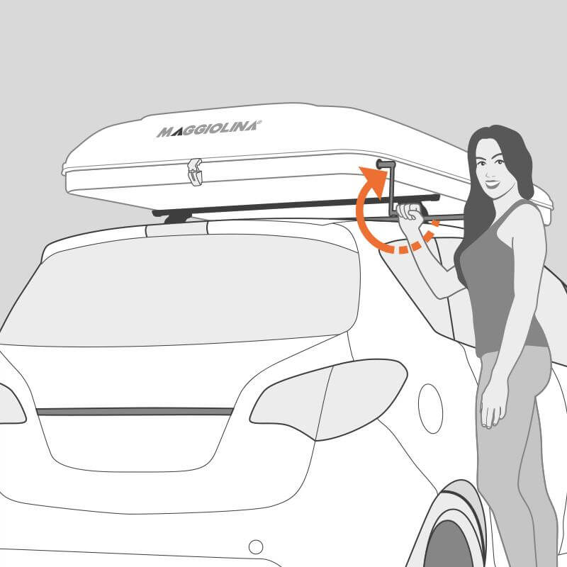 Maggiolina Draw - Roof Top Tents by Autohome