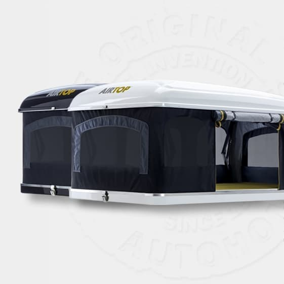Couple Tents - Autohome Roof Top Tents