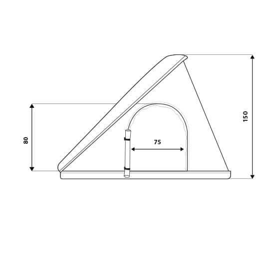 Columbus Measures Details - Autohome Roof Top Tents