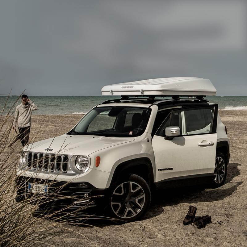 Jeep Roof Top Tents by Autohome