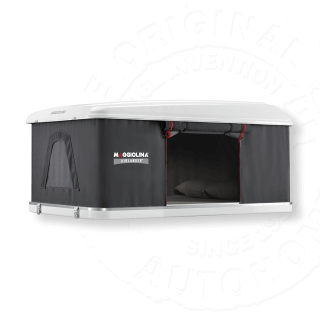 Carbon Maggiolina Airlander Plus Prospective - Roof Top Tents by Autohome