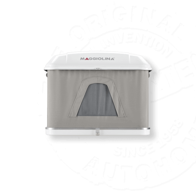 Grey Maggiolina Airlander Plus Prospective - Roof Top Tents by Autohome