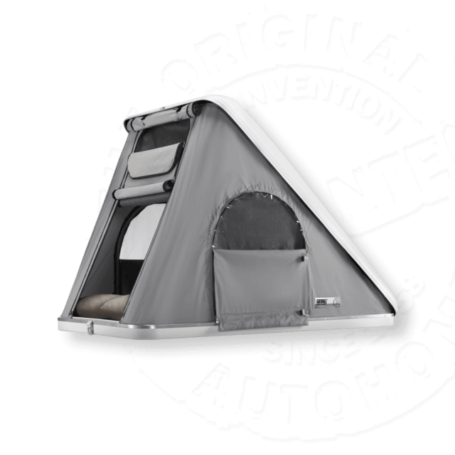 Grey Columbus Prospective - Roof Top Tents by Autohome