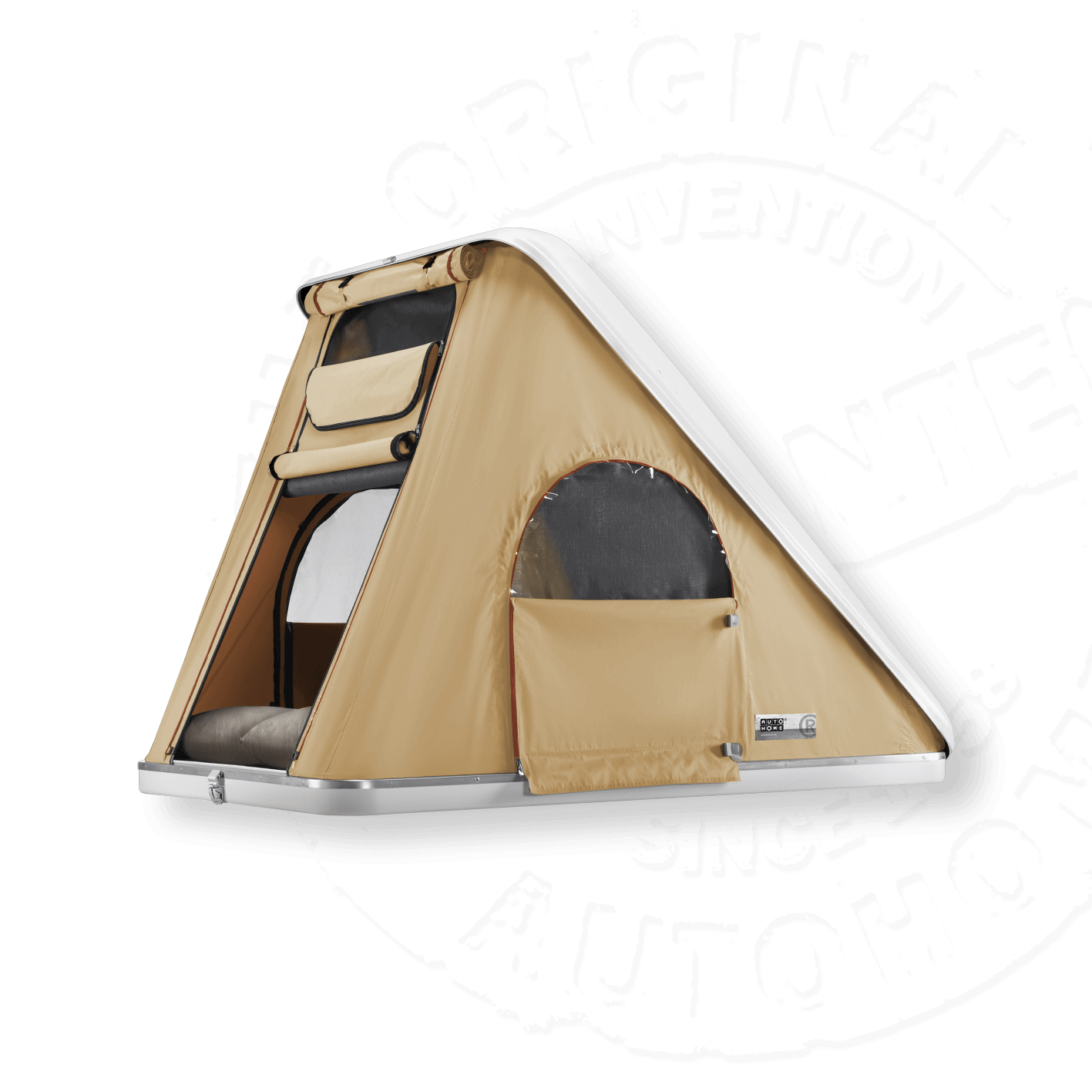 Safari Columbus Prospective - Roof Top Tents by Autohome