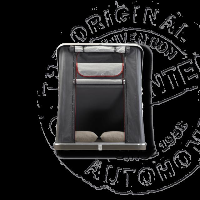 Autohome Dachzelt - Carbon Columbus Variant Roof Top Tents