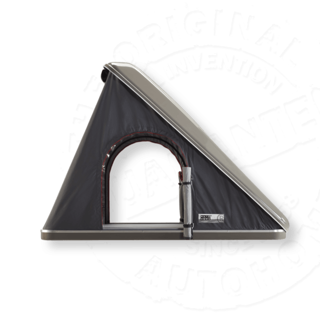 Carbonfiber Columbus Prospective - Roof Top Tents by Autohome