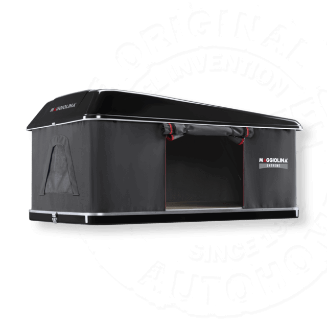 Blackstorm Maggiolina Extreme Prospective - Roof Top Tents by Autohome