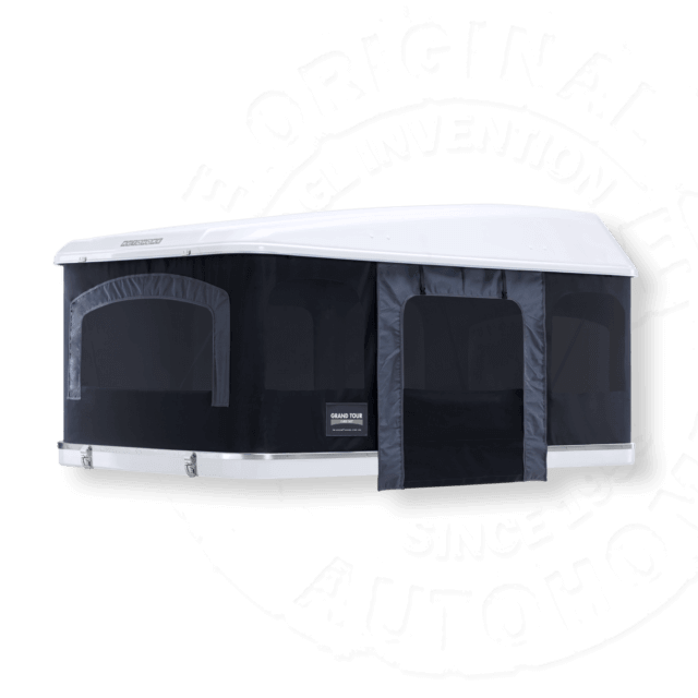 Roof Top Tents by Autohome Dachzelt - Maggiolina Grand Tour 360