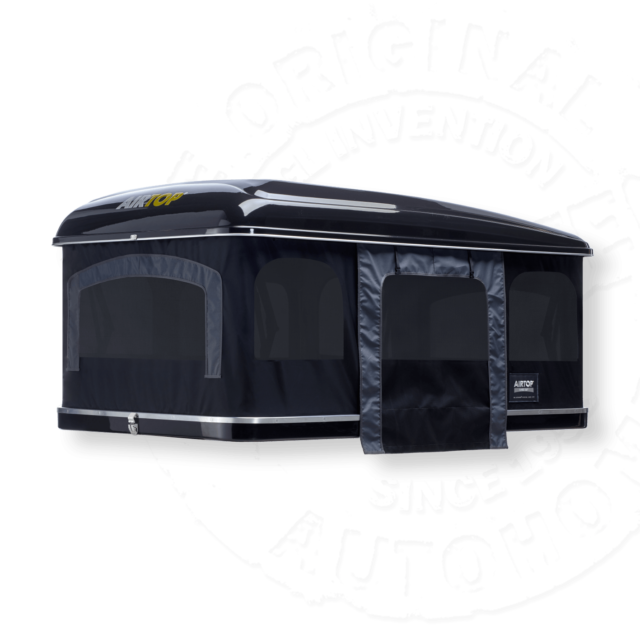 Blackstorm Airtop Prospective - Roof Top Tents by Autohome
