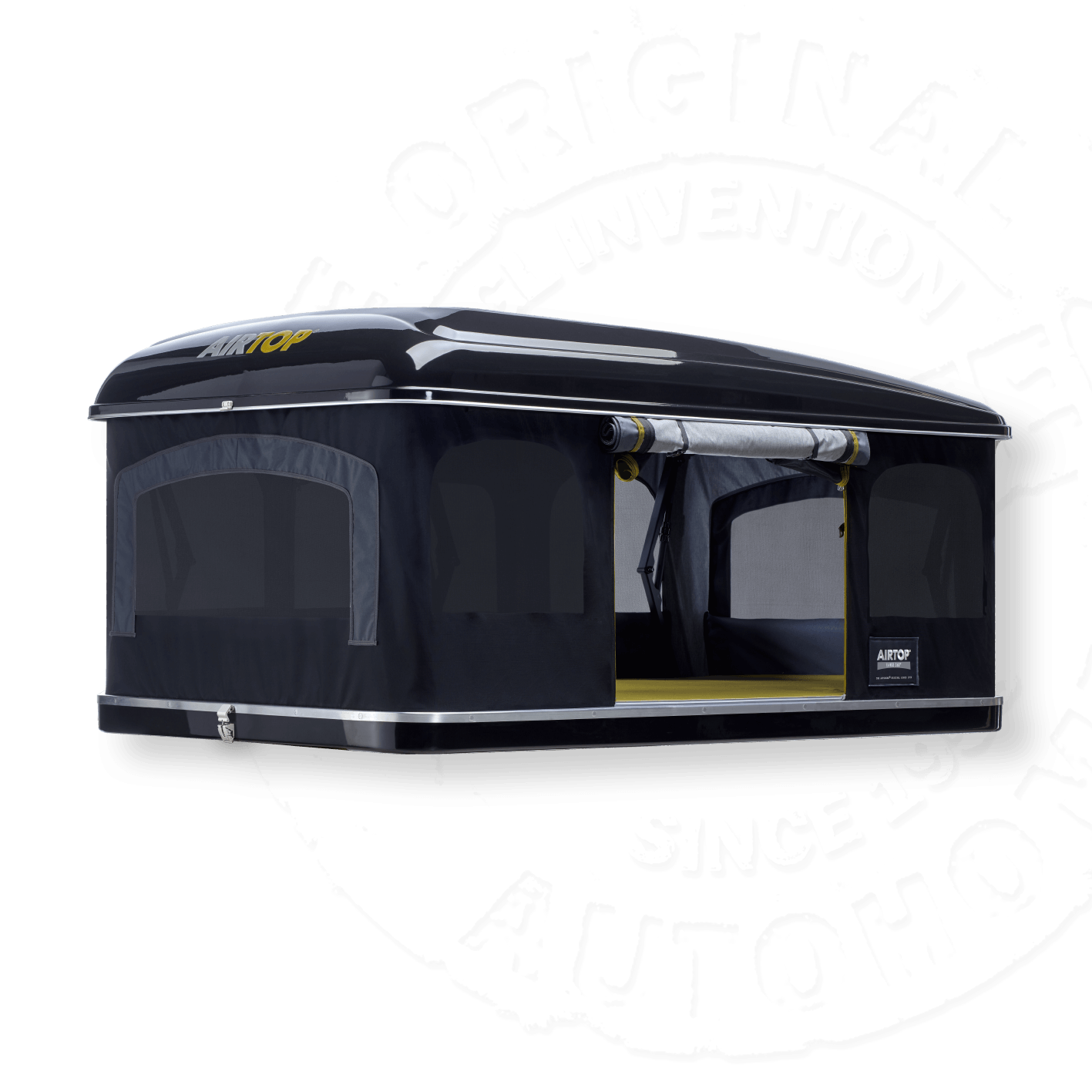 Blackstorm Airtop Prospective - Roof Top Tents by Autohome