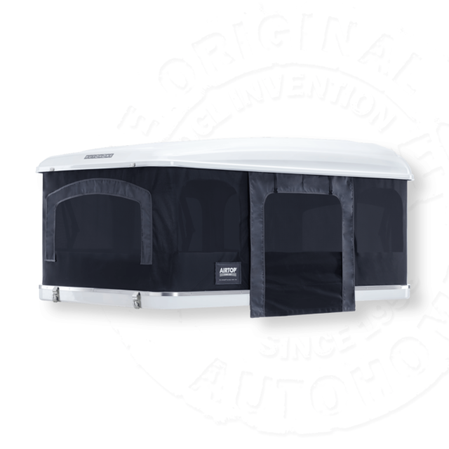 Autohome Dachzelt - White Airtop 360° Roof Top Tents