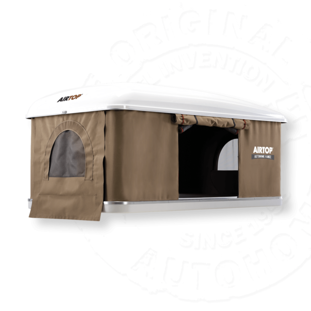 Autohome Dachzelt - Safari Airtop Roof Top Tents