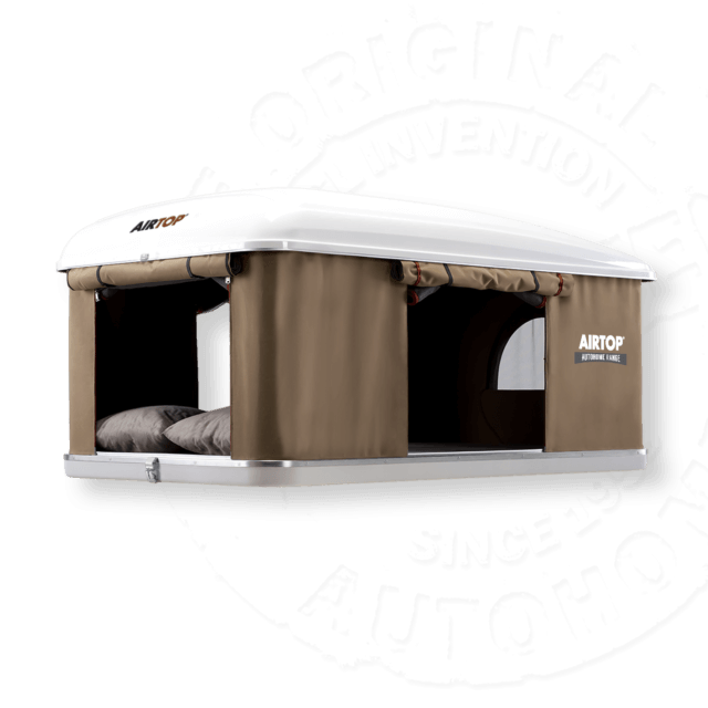 Safari Airtop Prospective - Roof Top Tents by Autohome