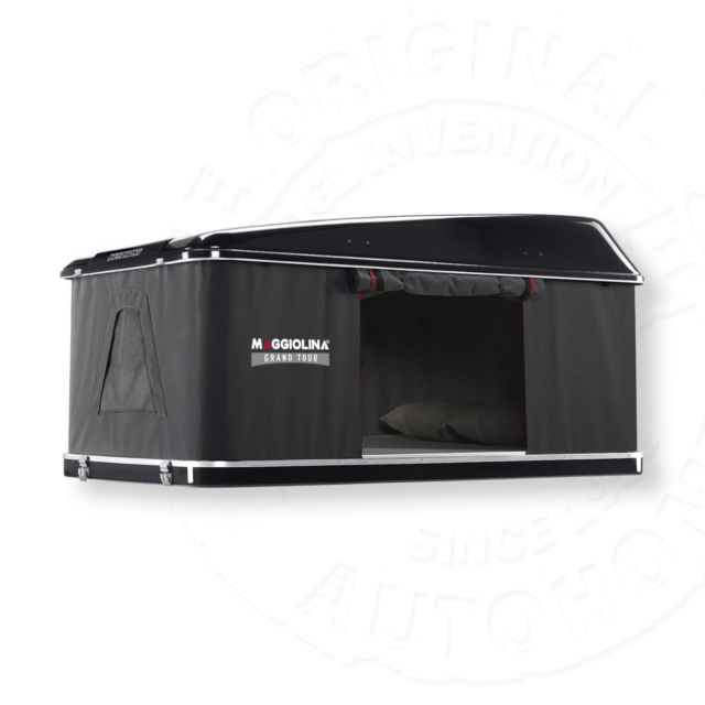 Blackstorm Maggiolina GT Prospective - Roof Top Tents by Autohome