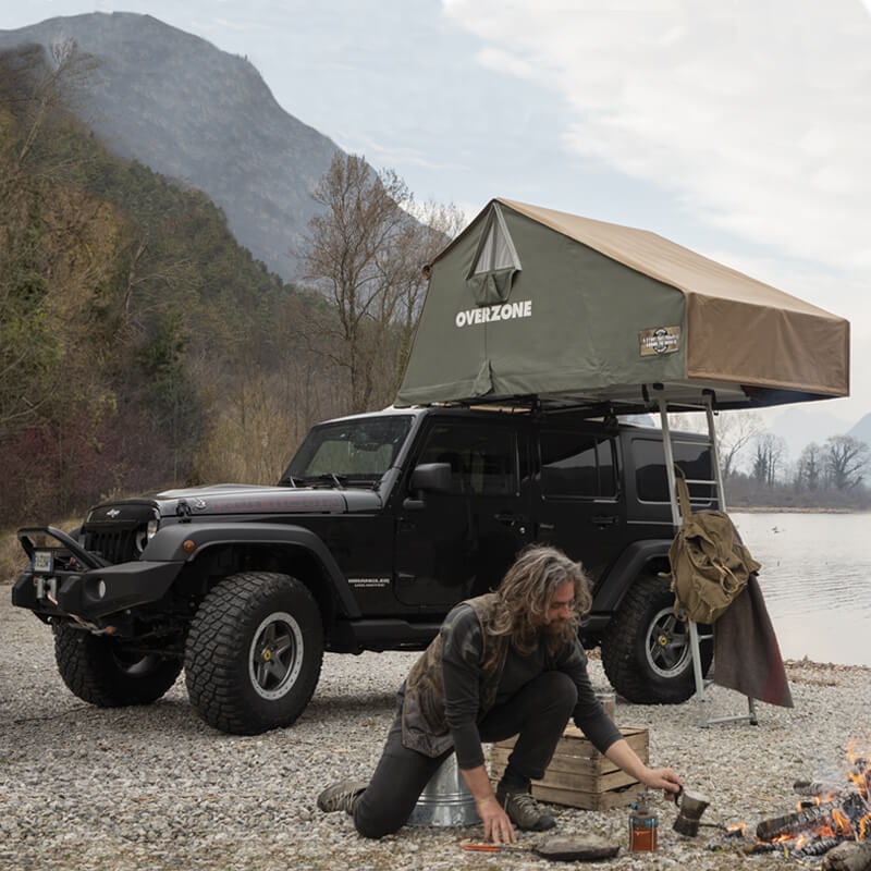 Roof Top Tents by Autohome Dachzelt - camping