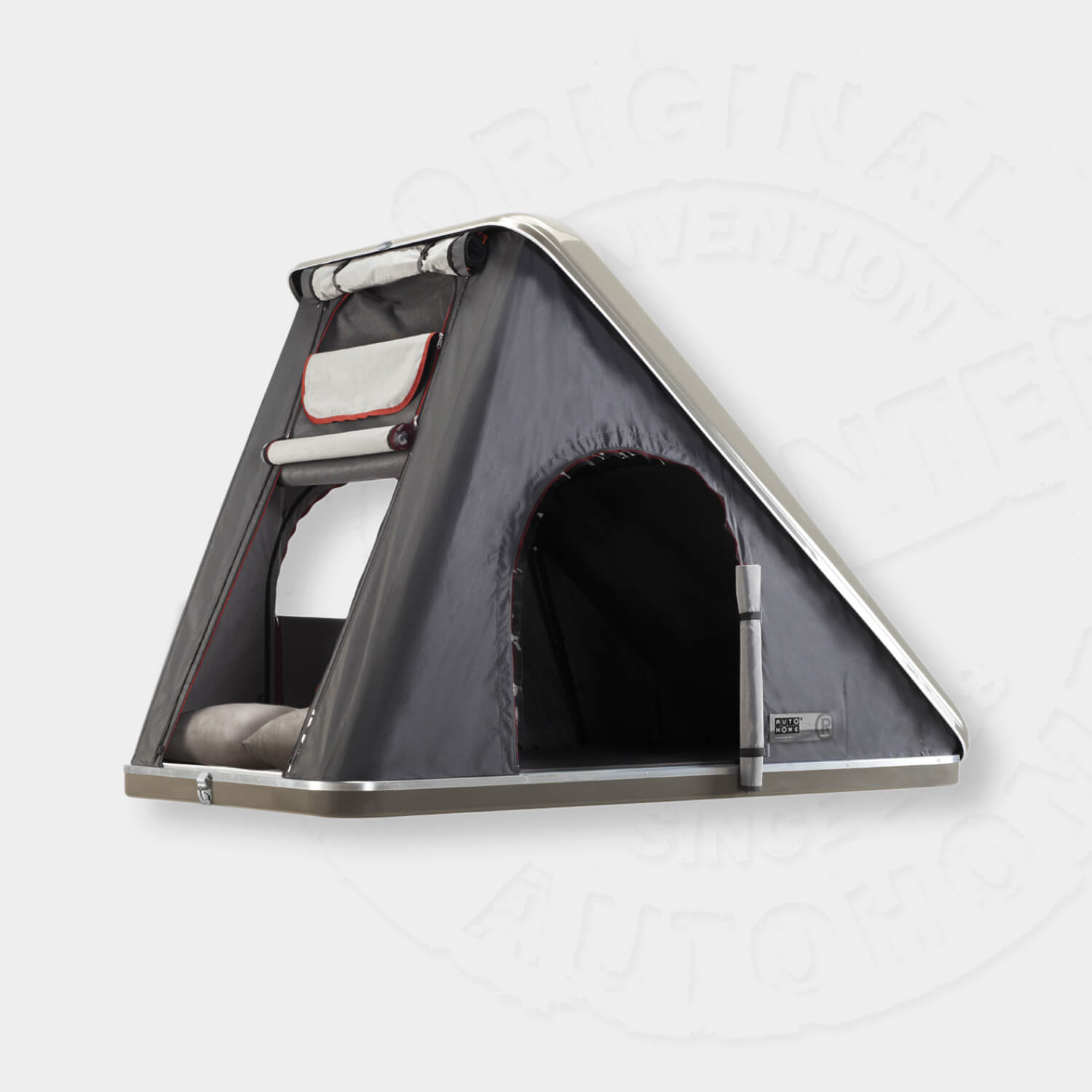 Columbus Badge - Autohome Roof Top Tents