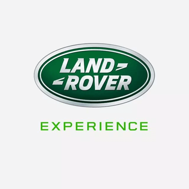 Autohome Dachzelt - Land Rover Logo for Roof Top Tents