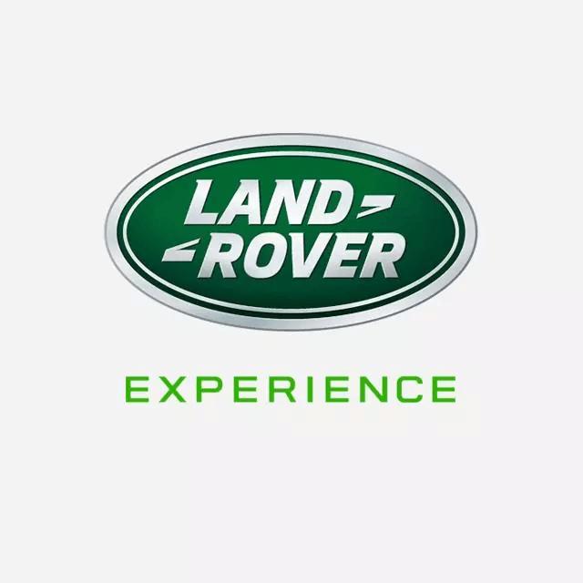 Land Rover Logo - Autohome Rover Top Tents