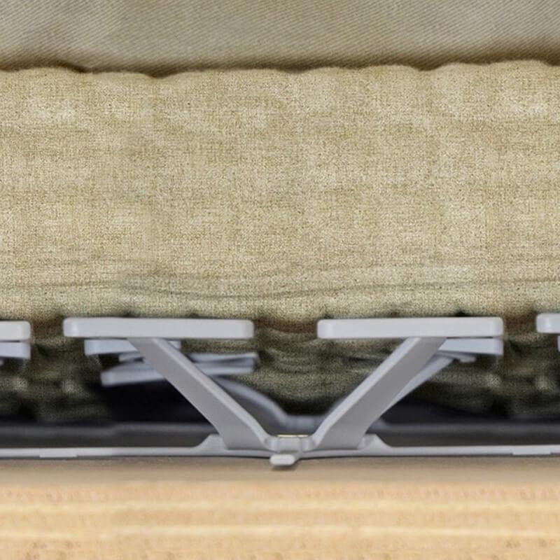 Autohome Dachzelt - Roof Top Tents materials