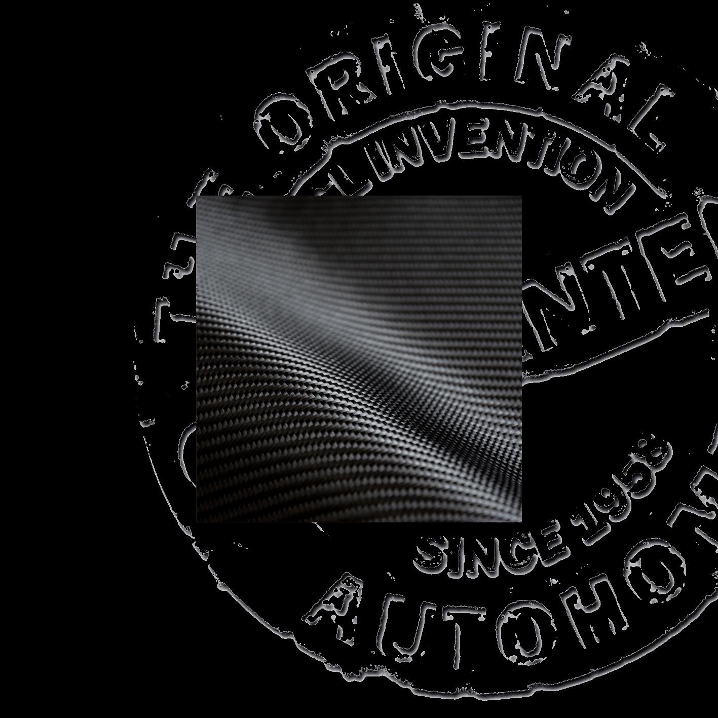 Carbon fiber detail - Autohome Roof Top Tents