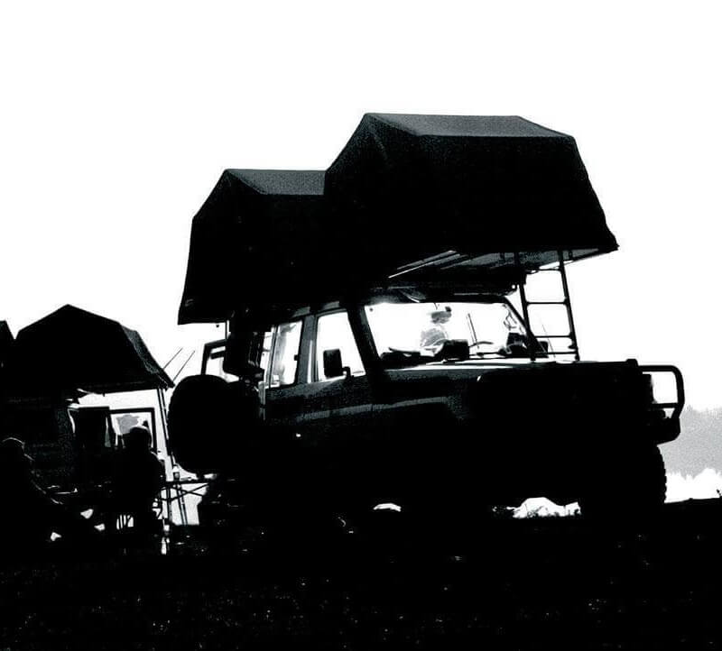 Autohome Dachzelt - Roof Top Tents slider