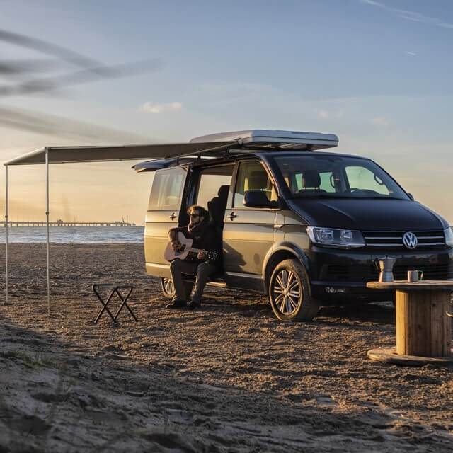 Columbus Accessories - Autohome Roof Top Tents