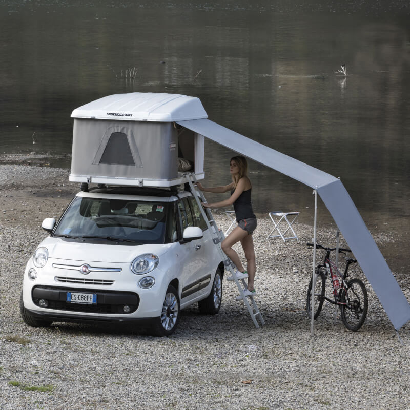 Maggiolina Accessories - Autohome Roof Top Tents