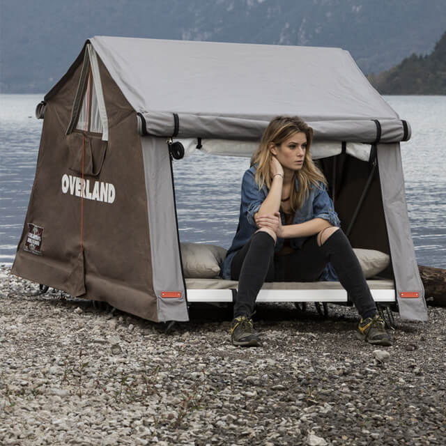 Overland Accessories - Autohome Roof Top Tents